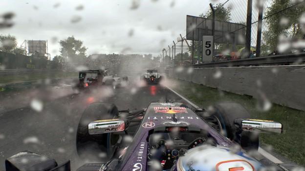 F1 2015 Screenshot #10 for PC