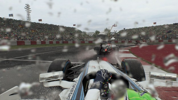 F1 2015 Screenshot #14 for Xbox One