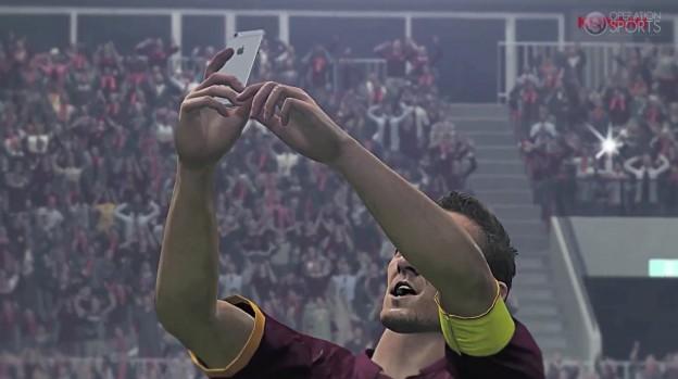 PES 2016 Screenshot #2 for PS4