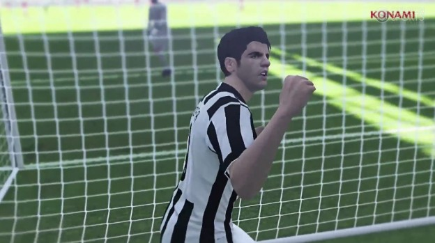 PES 2016 Screenshot #4 for PS4