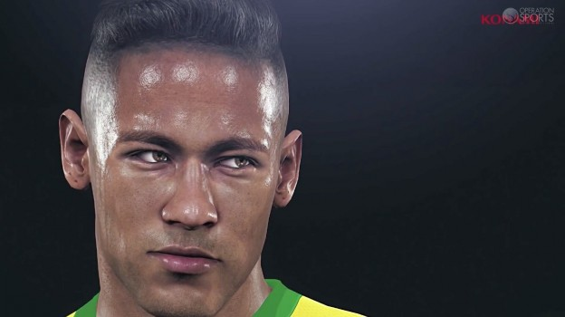 PES 2016 Screenshot #7 for PS4