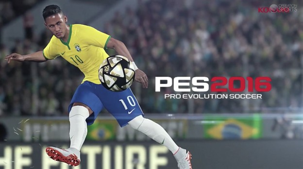 PES 2016 Screenshot #8 for PS4