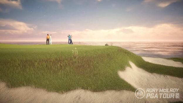 Rory McIlroy PGA TOUR Screenshot #73 for Xbox One