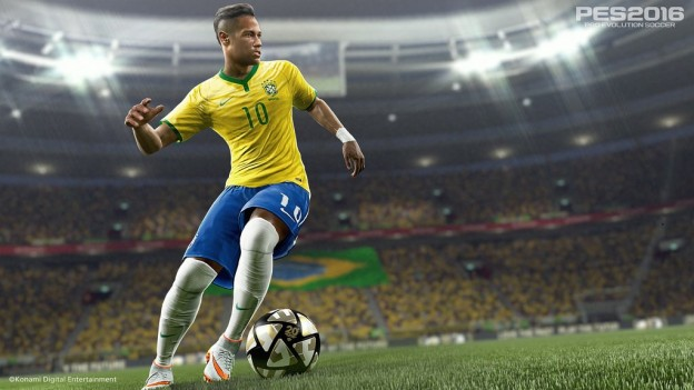 PES 2016 Screenshot #13 for PS4