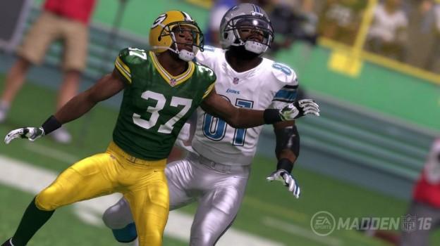Madden NFL 16 Screenshot #33 for Xbox One