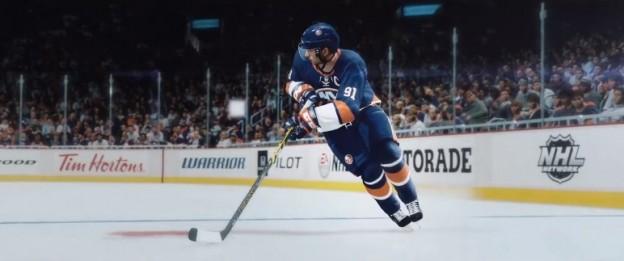 NHL 16 Screenshot #5 for Xbox One