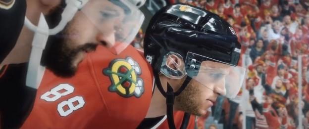 NHL 16 Screenshot #9 for PS4