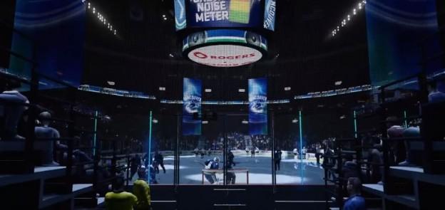NHL 16 Screenshot #12 for PS4