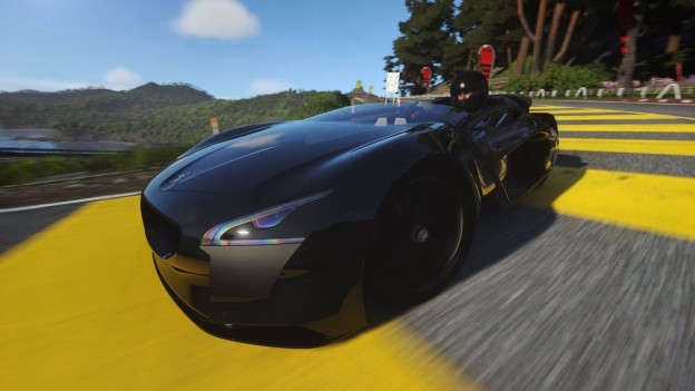 DriveClub Screenshot #114 for PS4