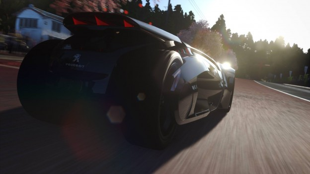 DriveClub Screenshot #116 for PS4