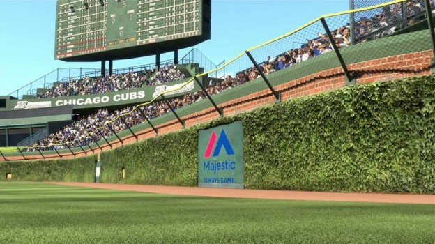 MLB 15 The Show Screenshot #218 for PS4
