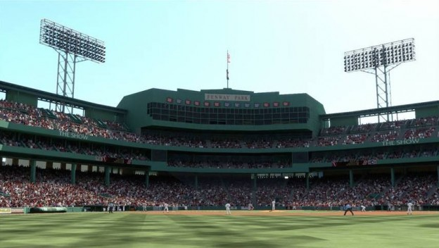 MLB 15 The Show Screenshot #219 for PS4