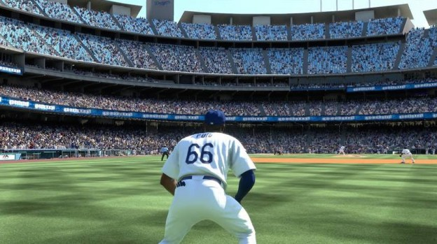 MLB 15 The Show Screenshot #220 for PS4
