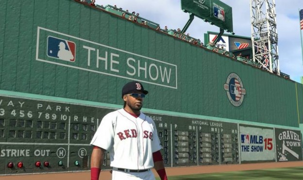 MLB 15 The Show Screenshot #222 for PS4