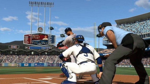 MLB 15 The Show Screenshot #223 for PS4