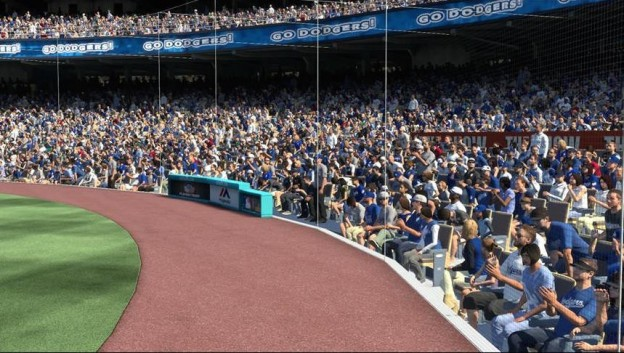 MLB 15 The Show Screenshot #224 for PS4