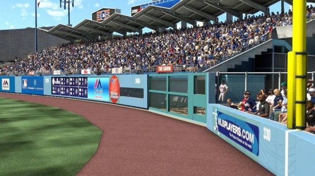MLB 15 The Show Screenshot #225 for PS4