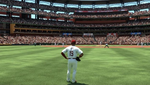 MLB 15 The Show Screenshot #226 for PS4