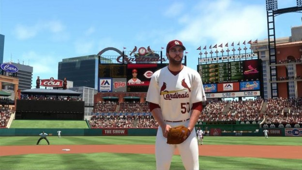 MLB 15 The Show Screenshot #227 for PS4