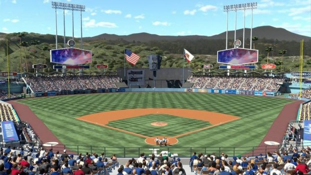 MLB 15 The Show Screenshot #229 for PS4