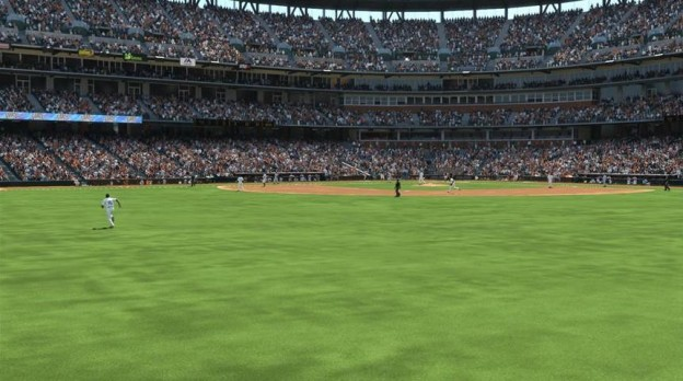 MLB 15 The Show Screenshot #232 for PS4