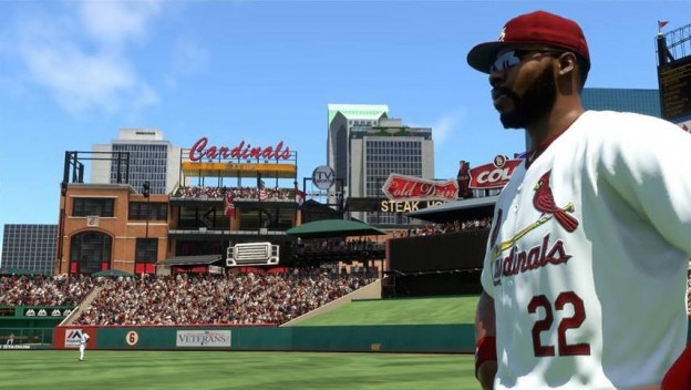MLB 15 The Show Screenshot #234 for PS4