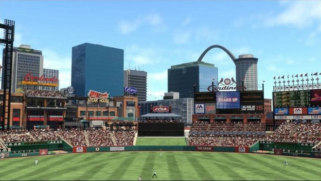 MLB 15 The Show Screenshot #236 for PS4