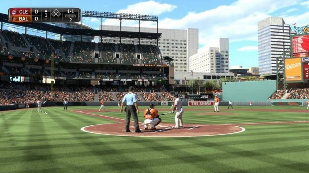 MLB 15 The Show Screenshot #237 for PS4