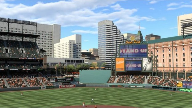 MLB 15 The Show Screenshot #238 for PS4