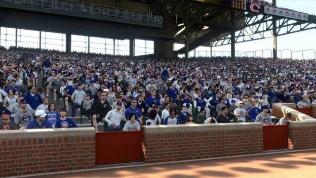 MLB 15 The Show Screenshot #239 for PS4
