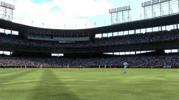 MLB 15 The Show Screenshot #240 for PS4