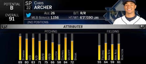MLB 15 The Show Screenshot #241 for PS4