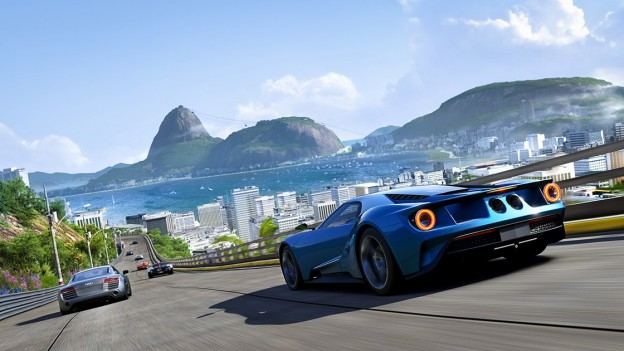 Forza Motorsport 6 Screenshot #4 for Xbox One