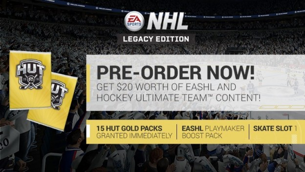 NHL 16 Screenshot #16 for PS4