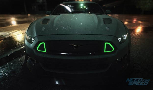 Need for Speed Screenshot #6 for PS4
