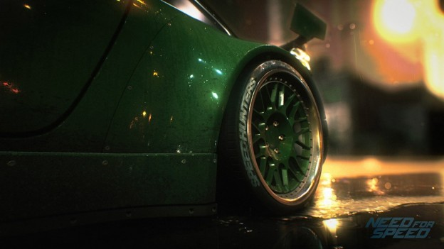 Need for Speed Screenshot #7 for PS4