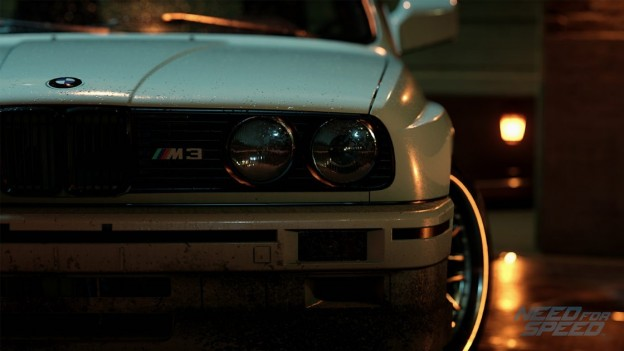 Need for Speed Screenshot #9 for PS4