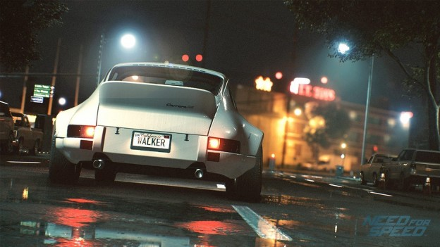 Need for Speed Screenshot #10 for PS4