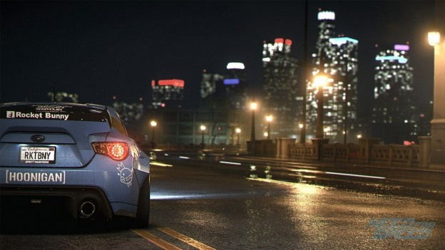 Need for Speed Screenshot #11 for PS4