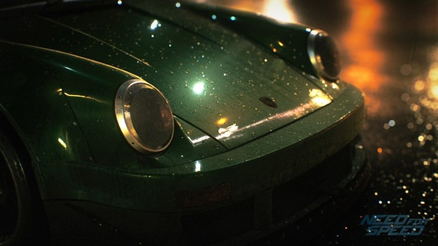 Need for Speed Screenshot #4 for Xbox One