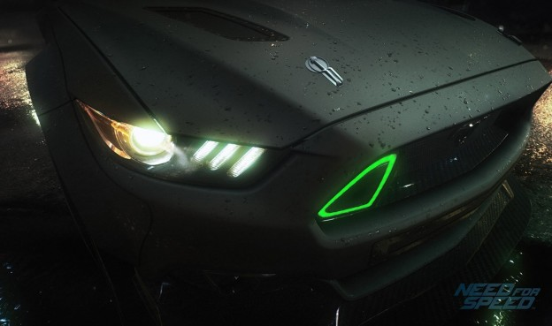 Need for Speed Screenshot #5 for Xbox One