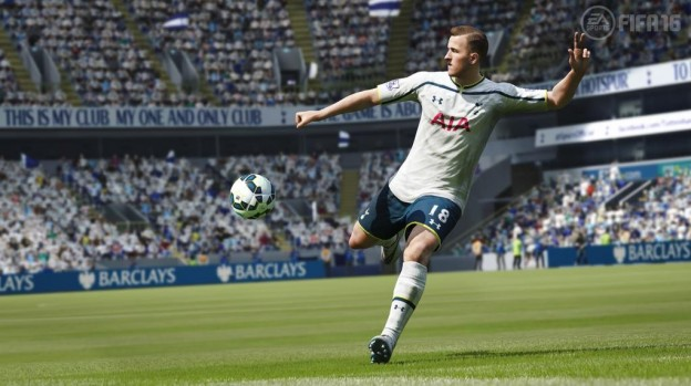 FIFA 16 Screenshot #15 for PS4