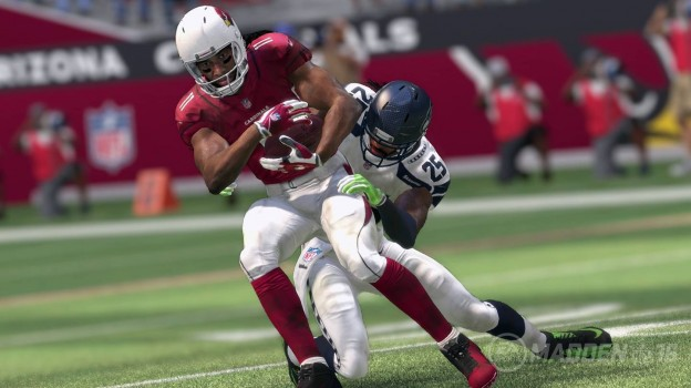 Madden NFL 16 Screenshot #79 for Xbox One