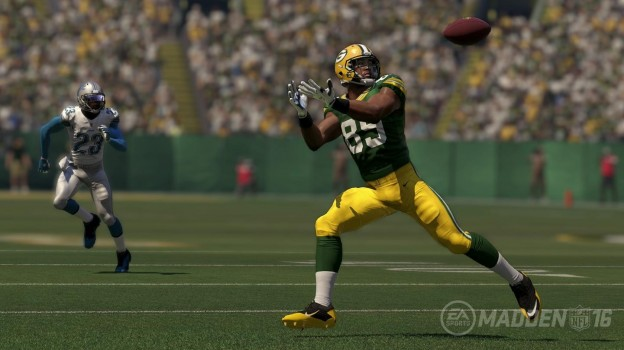 Madden NFL 16 Screenshot #80 for Xbox One