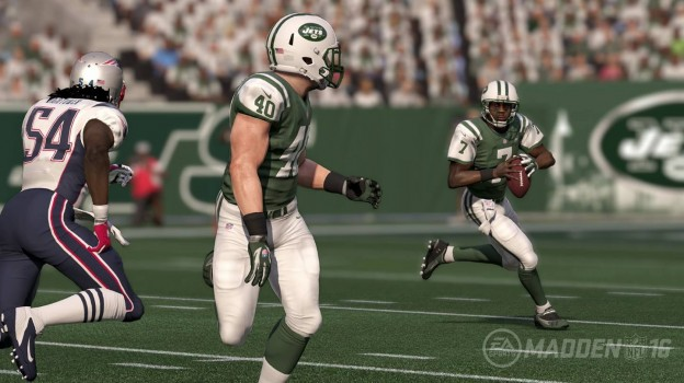 Madden NFL 16 Screenshot #83 for Xbox One