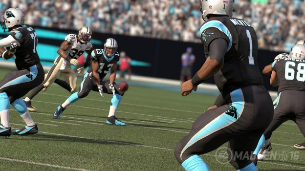 Madden NFL 16 Screenshot #58 for PS4