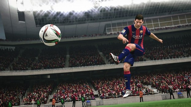 FIFA 16 Screenshot #17 for PS4