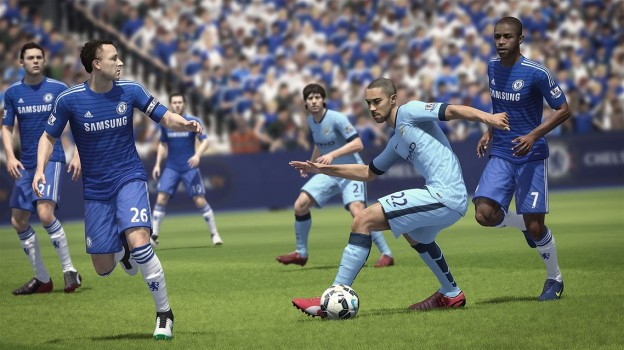 FIFA 16 Screenshot #18 for PS4