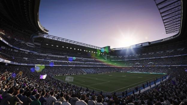 FIFA 16 Screenshot #19 for PS4