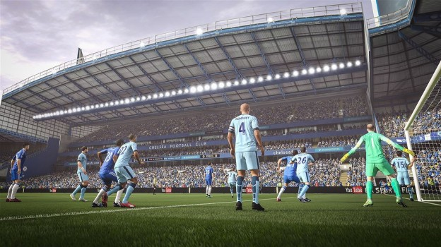 FIFA 16 Screenshot #22 for PS4